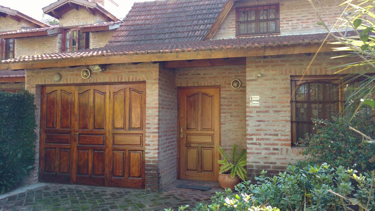 Foto Casa en Venta en  Ingeniero Adolfo Sourdeaux,  Malvinas Argentinas  Lujan al 5700