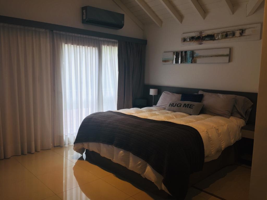 MIERES Propiedades- Casa de 210 mts en Mayling Club De Campo