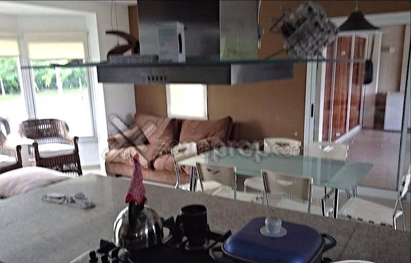 Foto Casa en Alquiler en  Las Caletas,  Nordelta  Caletas 166