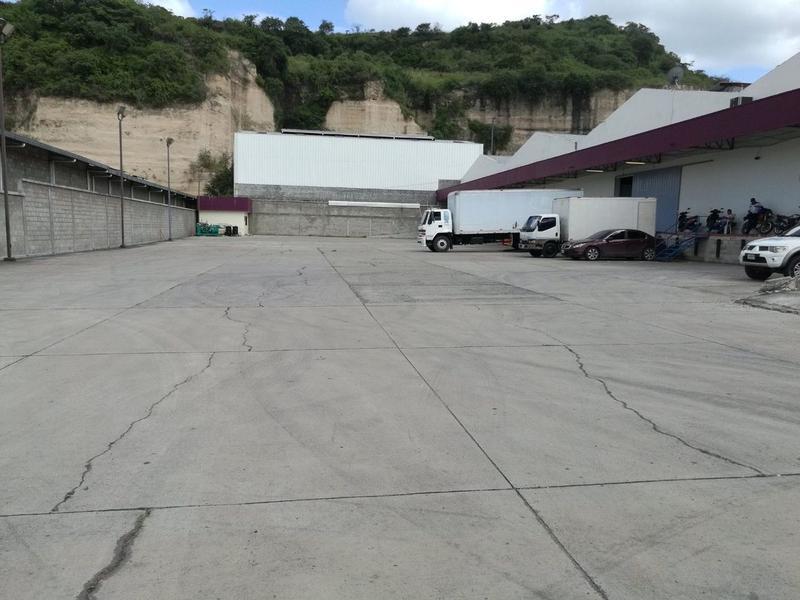 Foto Bodega Industrial en Renta en  La Cañada,  Tegucigalpa  Bodega en Circuito Cerrado en Anillo Periferico, Tegucigalpa