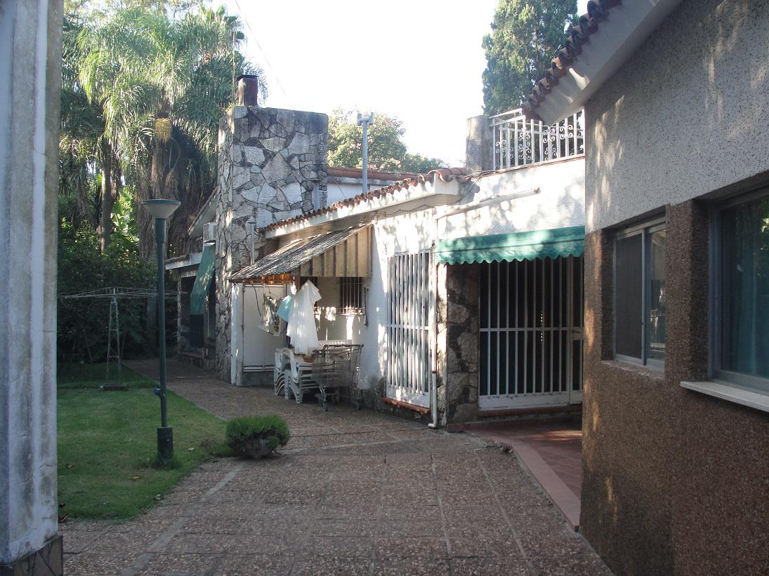 Terreno - sobre la ruta 9 - Funes