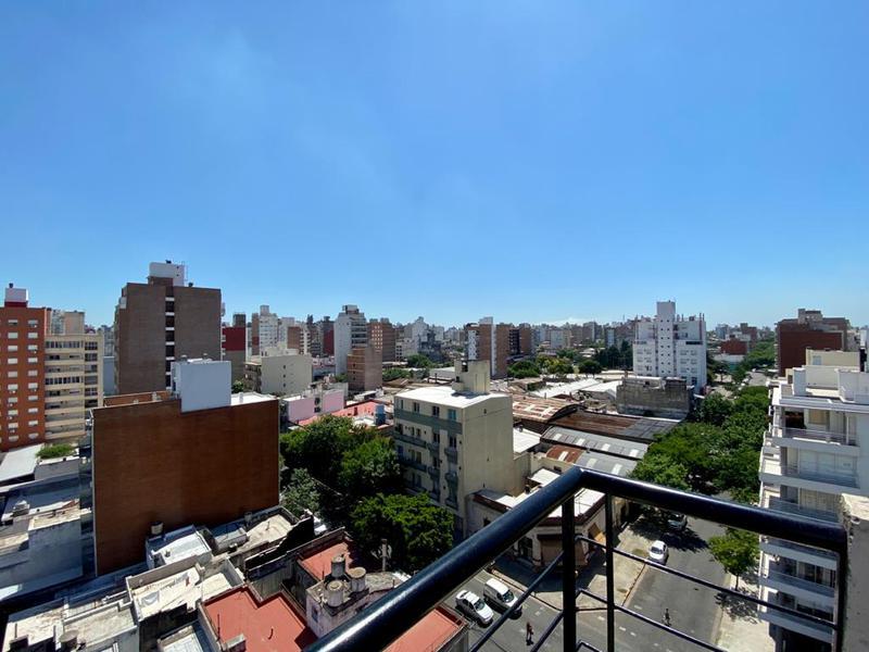 Foto Departamento en Venta en  Abasto,  Rosario  Ituzaingo al 1300