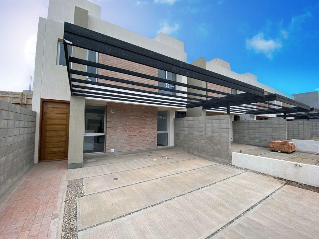 Foto Casa en Venta en  Docta,  Cordoba Capital  TREMENDO DUPLEX EN DOCTA - 3 DORM