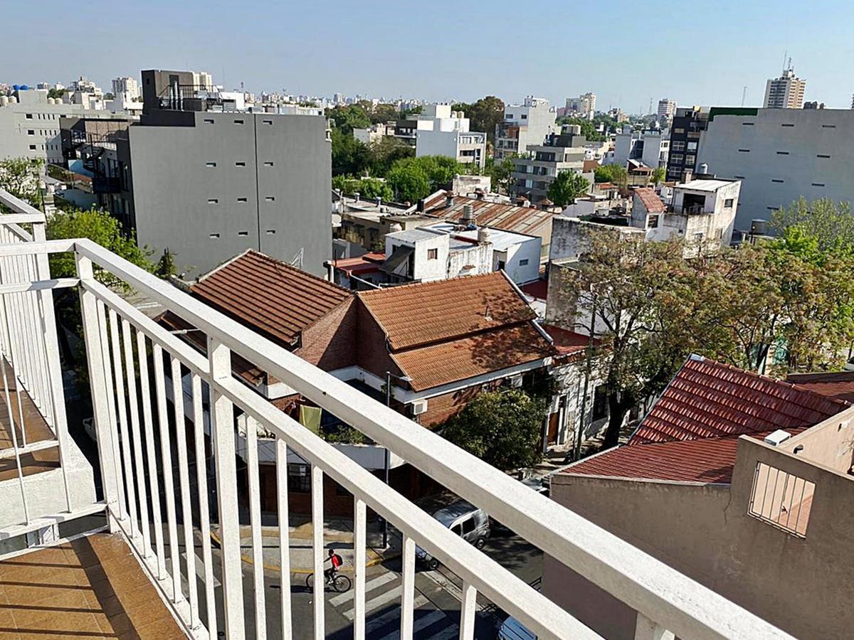 Foto Departamento en Venta en  Saavedra ,  Capital Federal  Ramallo al 2900
