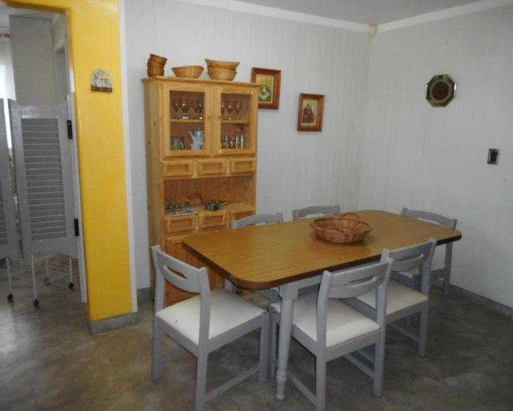 Foto Casa en Venta en  Centro,  Pinamar  Martin Pescador 526 Esq. Congrio