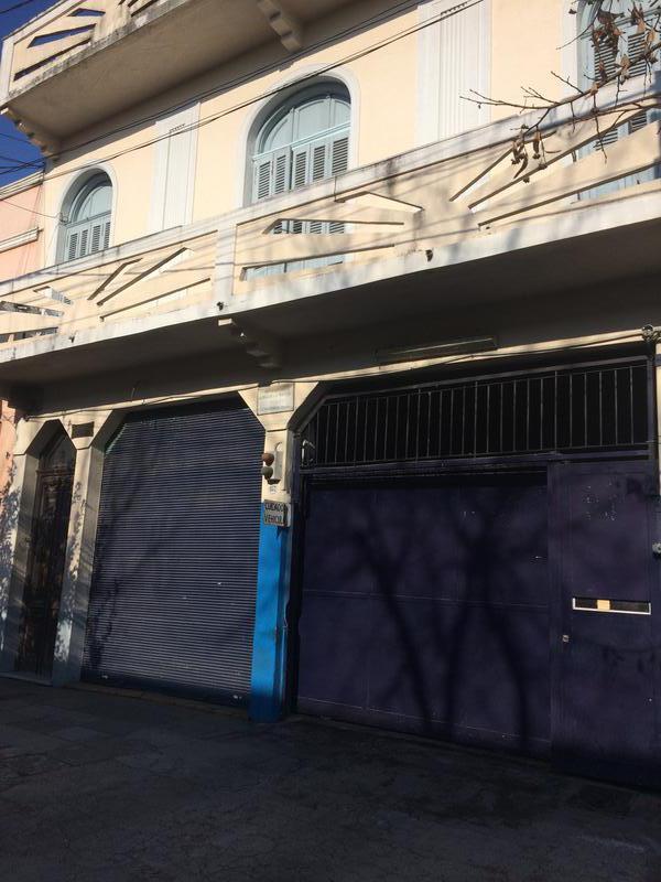 Foto Galpon en Venta en  Mataderos ,  Capital Federal  Homero al 800
