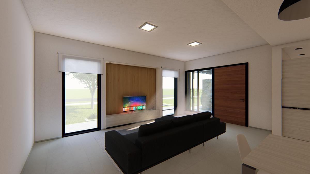 Foto Casa en Venta en  Las Cañitas Barrio Privado,  Malagueño  Casa en construcción en Las Cañitas Barrio Privado - 2 dorm - 2 Baños - Categoría y diseño!!