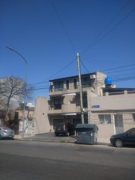 Foto PH en Venta en  Mataderos ,  Capital Federal  Av. Larrazabal al 1100