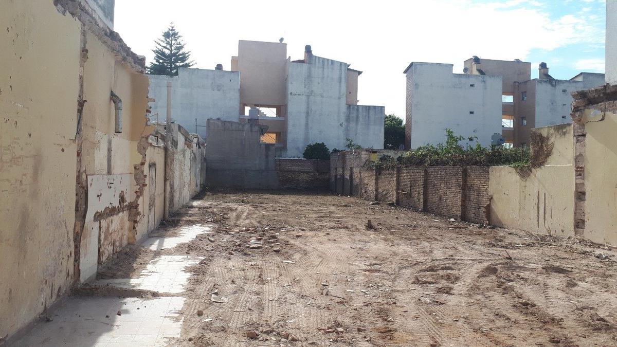 Foto Terreno en Venta en  Alta Cordoba,  Cordoba Capital  a