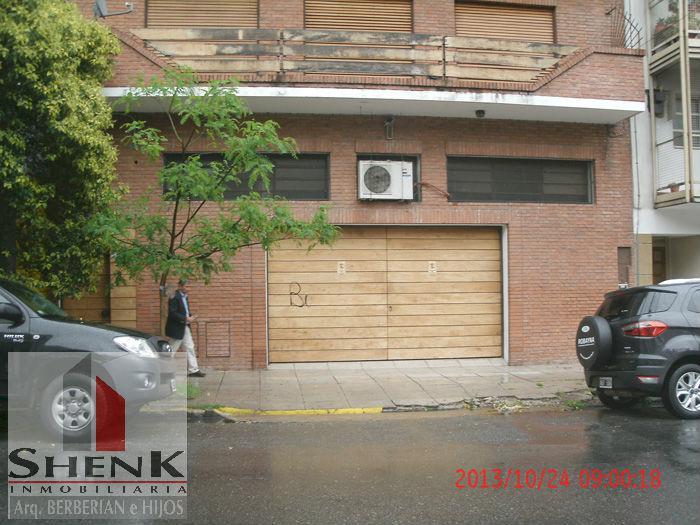 Foto Local en Alquiler en  Colegiales ,  Capital Federal  FREIRE 1400