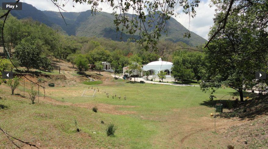Foto Quinta en Venta en  Santiago ,  Nuevo León  EL ALAMO SANTIAGO N L
