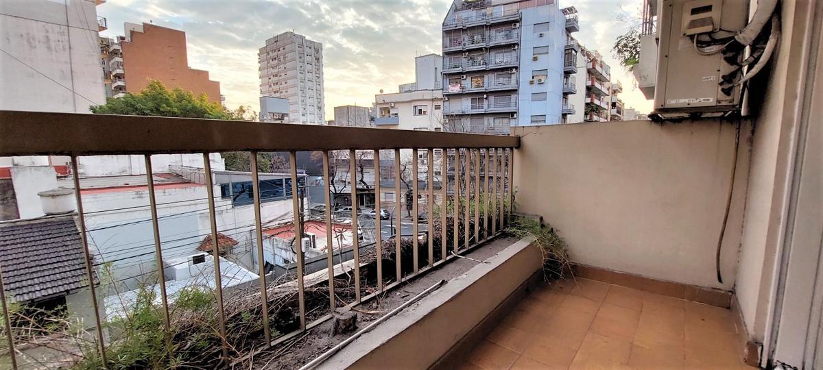 Foto Departamento en Venta en  Caballito ,  Capital Federal  Curapaligüe al 200