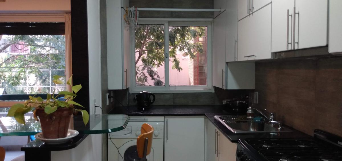 Foto Departamento en Venta en  Centro,  Rosario  Córdoba esquina Dorrego - 1 dormitorio - Paseo del Siglo / Plaza San  Martín