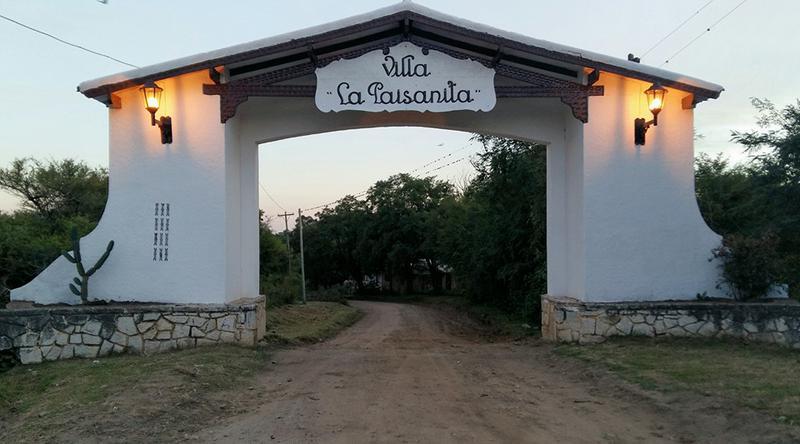 Foto Terreno en Venta en  La Paisanita,  Santa Maria  La paisanita