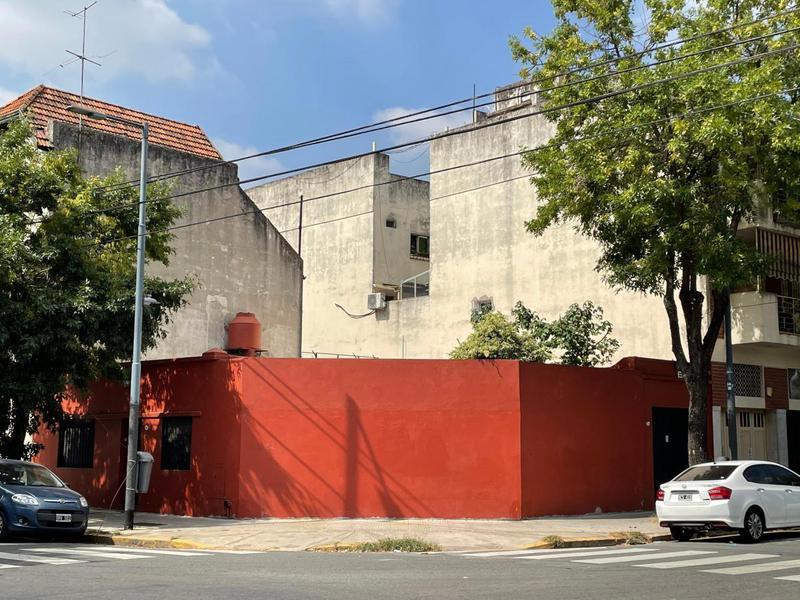 Foto Terreno en Venta en  Chacarita ,  Capital Federal  Roseti 792