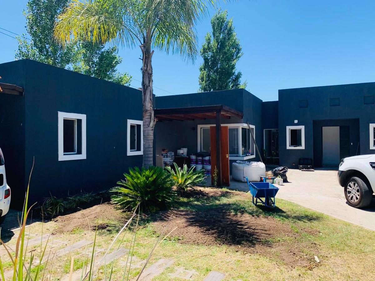 Foto Casa en Alquiler temporario en  Talar Del Lago II,  Countries/B. Cerrado (General Pacheco)  Talar del Lago II