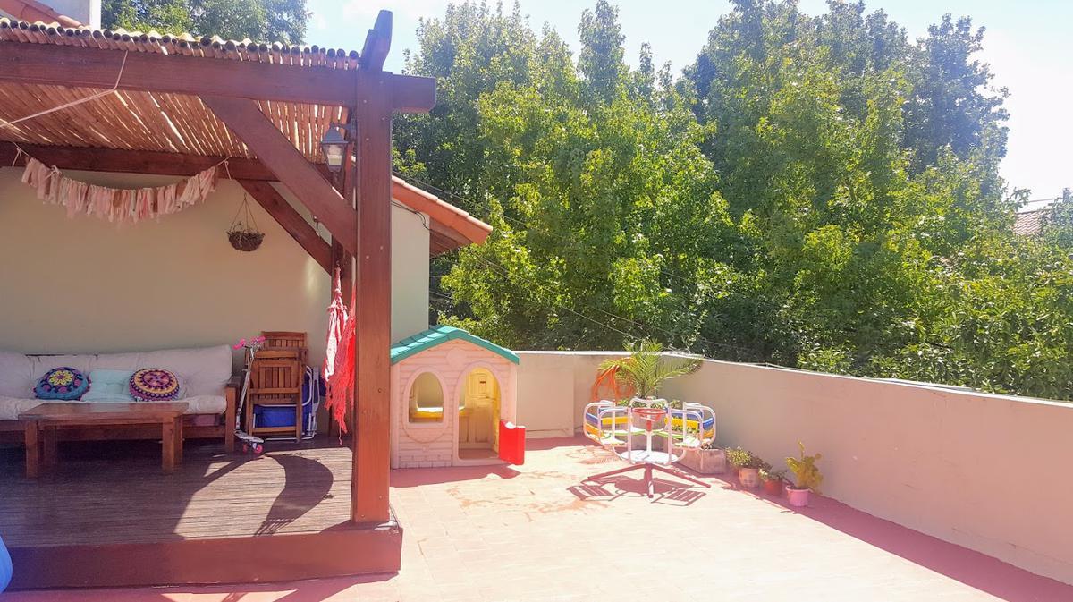 Foto Casa en Venta en  Olivos-Vias/Maipu,  Olivos  Salta al 4000