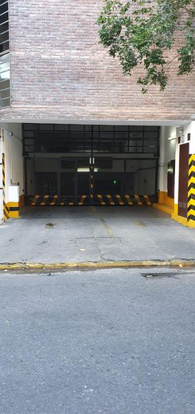 Foto Cochera en Venta en  Centro,  Rosario  Paraguay 461