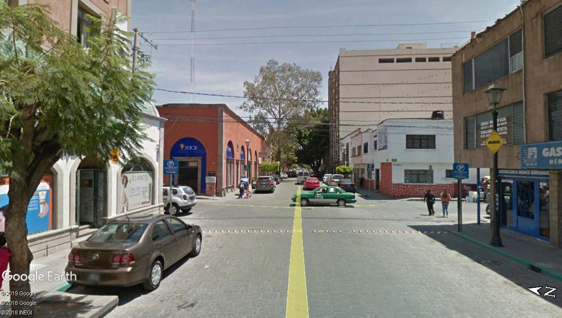 Foto Oficina en Renta en  Tequisquiapan,  San Luis Potosí  ARISTA - TEQUISQUIAPAN