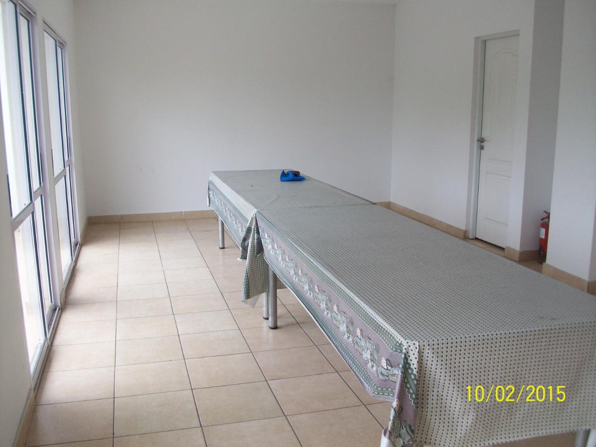 Foto Departamento en Venta en  Luis Agote,  Rosario  Alsina al 900