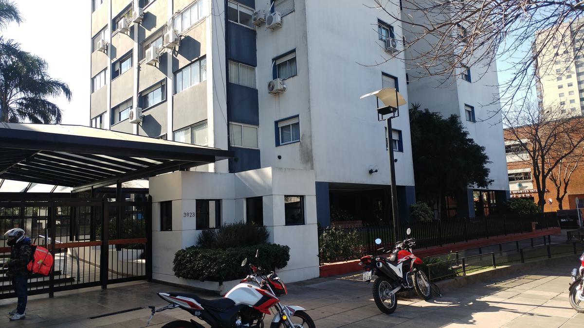 Foto Departamento en Venta en  Saavedra ,  Capital Federal  Ruiz Huidobro al 3900