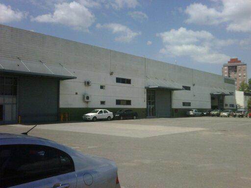 Foto Nave Industrial en Alquiler en  Tigre ,  G.B.A. Zona Norte  Crisologo Larralde