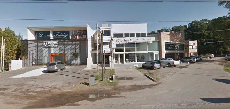 Foto Oficina en Alquiler en  Canning (Ezeiza),  Ezeiza  Av. Mariano Castex 2413 Of:6