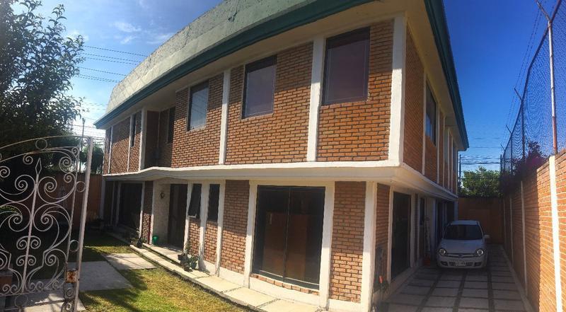 Foto Casa en condominio en Renta en  Lorena,  Metepec  Casa en Renta, Fraccionamiento Lorena, Metepec