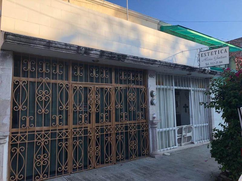 Foto Casa en Venta en  Jardinadas,  Zamora  Casa en Jardinadas