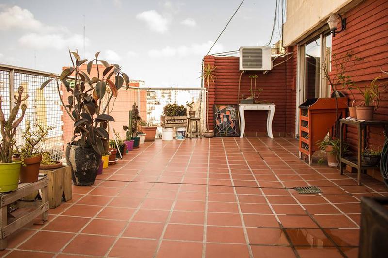 Foto Departamento en Venta en  Balvanera ,  Capital Federal  Alberti al 900