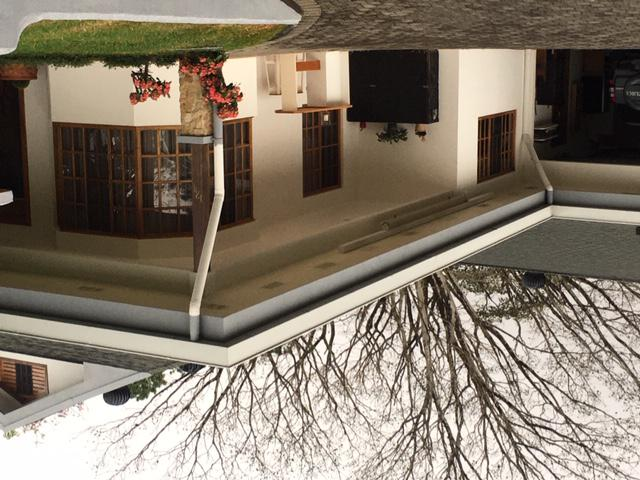 Foto Casa en Venta en  San Isidro del General,  Perez Zeledon  Miravalles, Perez Zeledon/ Moderna