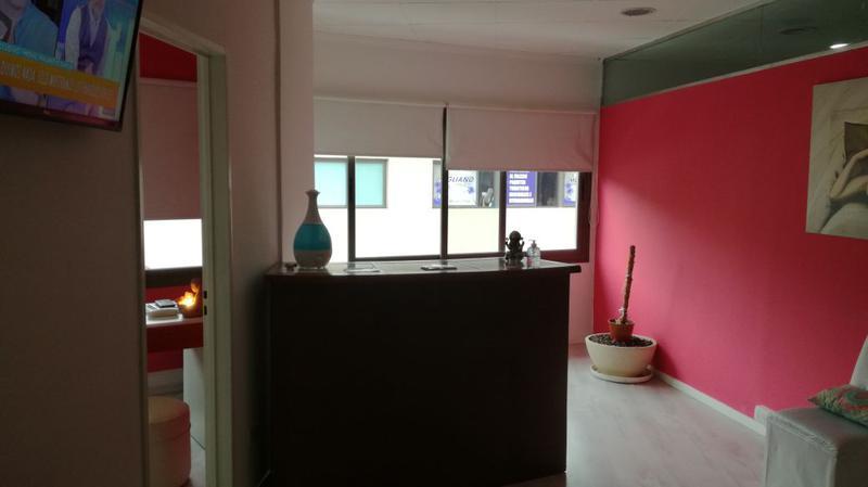 Foto Oficina en Venta en  Plaza Canning (Comerciales),  Canning  Venta con renta - Oficina en Plaza Canning
