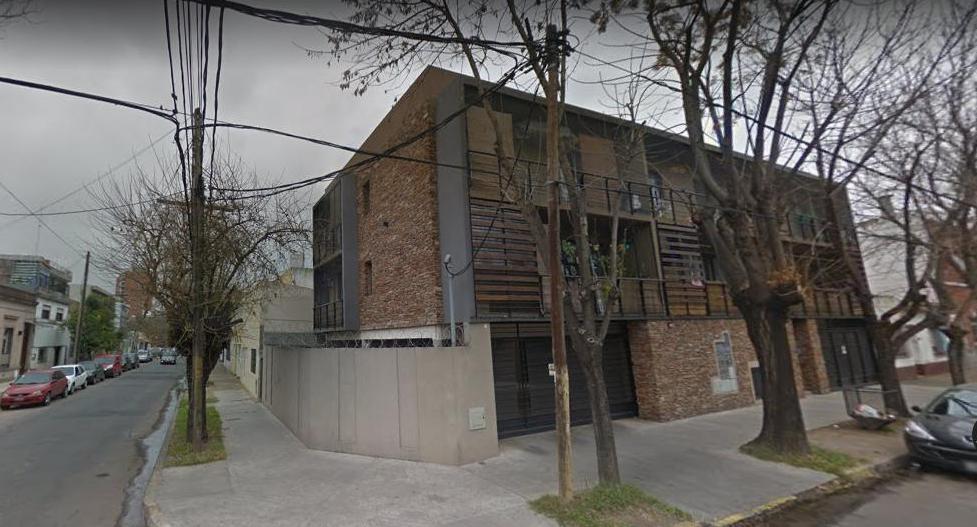 Foto Departamento en Alquiler en  San Isidro ,  G.B.A. Zona Norte  Garibaldi al 800