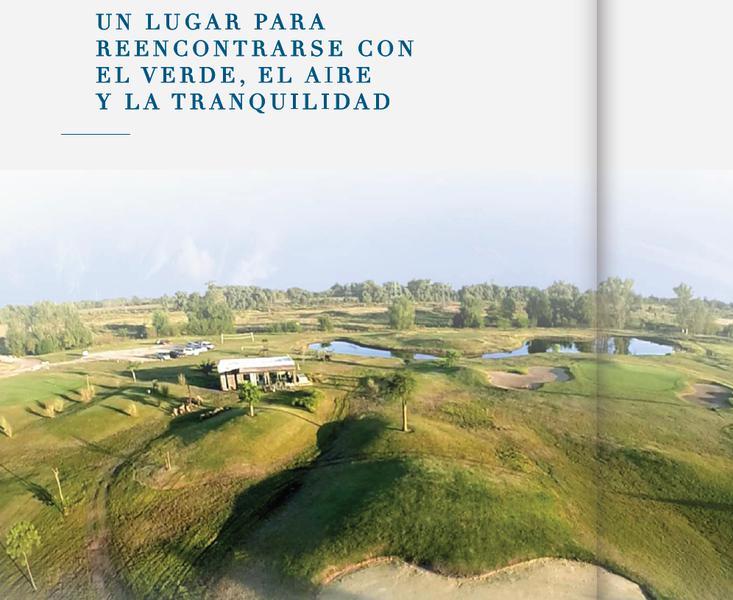 Foto Terreno en Venta en  Pilar,  Pilar  MEDAL COUNTRY CLUB  - LOTE 159 - RUTA 24 KM 10