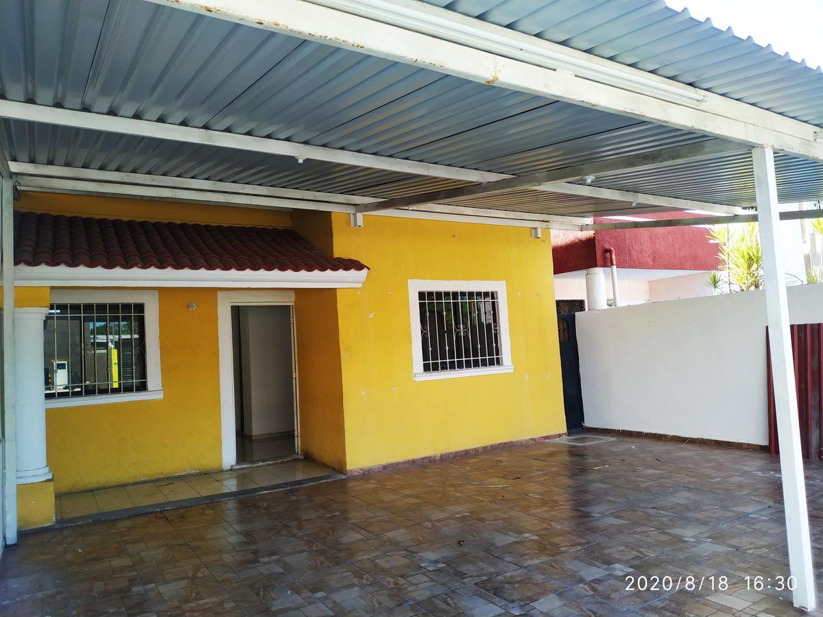 Foto Casa en Renta en  Fraccionamiento Terranova,  Mérida  Casa renta en Merida para oficina, sobre avenida principal