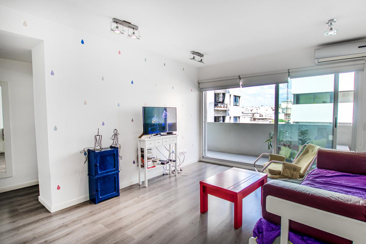 Foto Departamento en Venta en  Villa Crespo ,  Capital Federal  Thames al 600