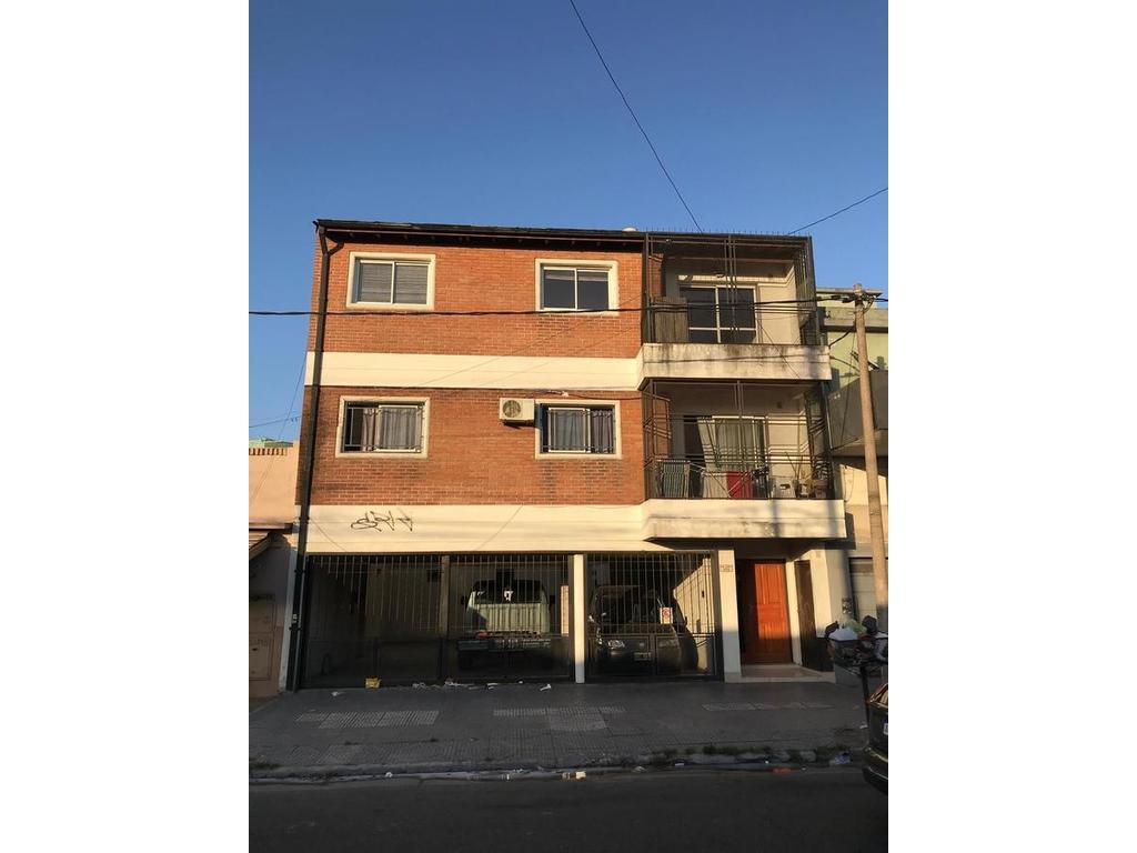 Foto Departamento en Alquiler en  San Andres,  General San Martin  San Lorenzo Nº 3113 2º 5