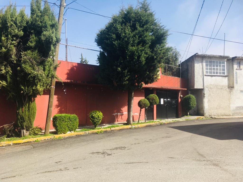 Foto Casa en Venta en  El Calvario la Merced,  Lerma  HERMENEGILDO GALEANA