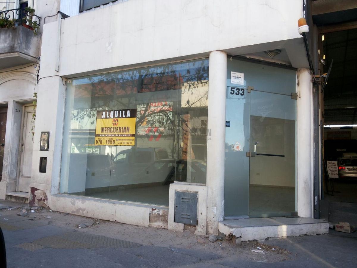 Foto Local en Alquiler en  Centro,  Cordoba  ALVEAR al 500