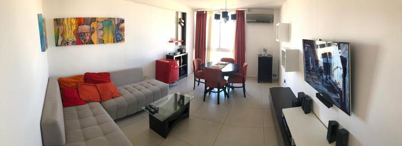 Foto Departamento en Venta en  Crisol Norte,  Cordoba  Depto 2 Dormitorios   Cochera - Bº Gral Paz-  Córdoba