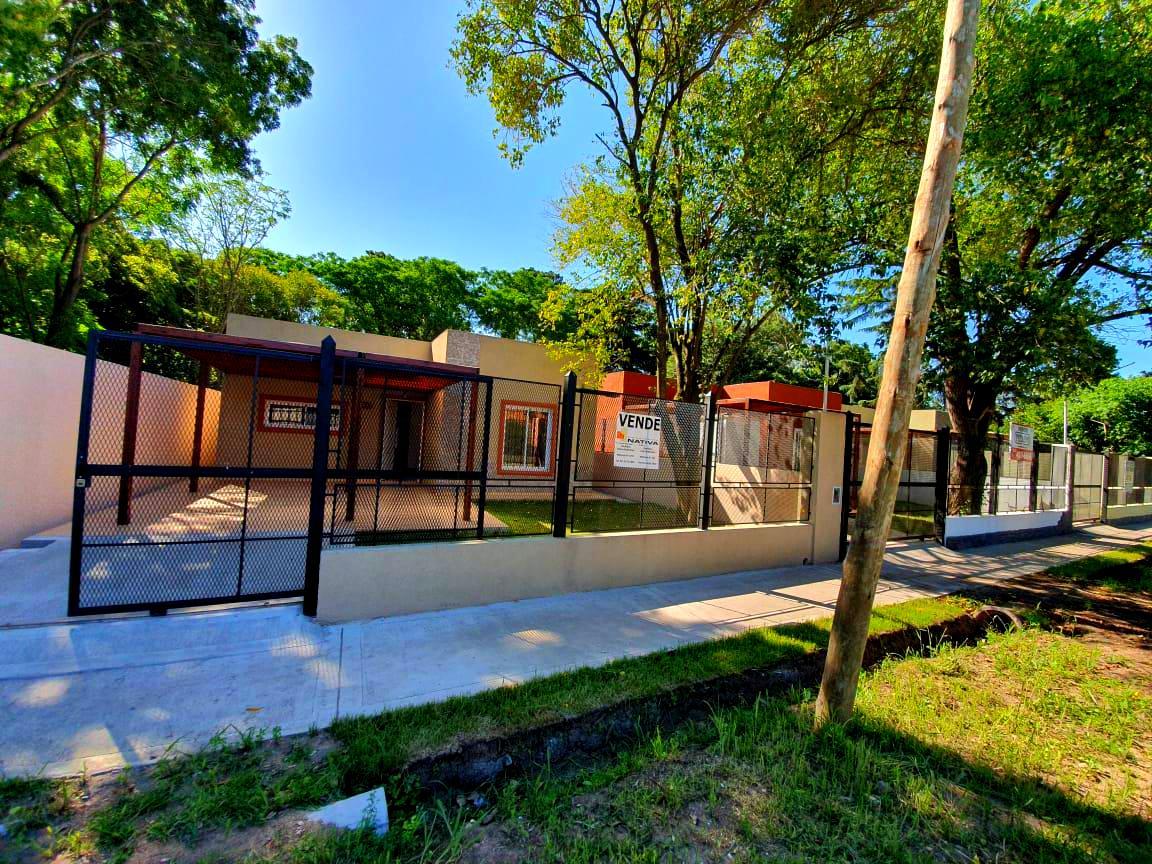 Foto Casa en Venta en  General Rodriguez ,  G.B.A. Zona Oeste  Ricardo Balbin
