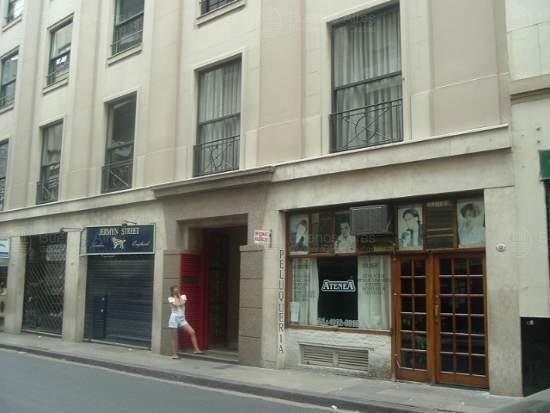 Foto Oficina en Alquiler en  San Nicolas,  Centro (Capital Federal)  Reconquista al 500