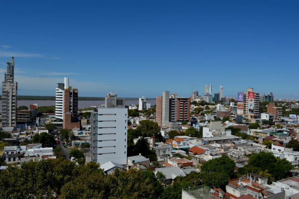 Foto Departamento en Venta en  Arroyito,  Rosario  José Ingenieros al 800
