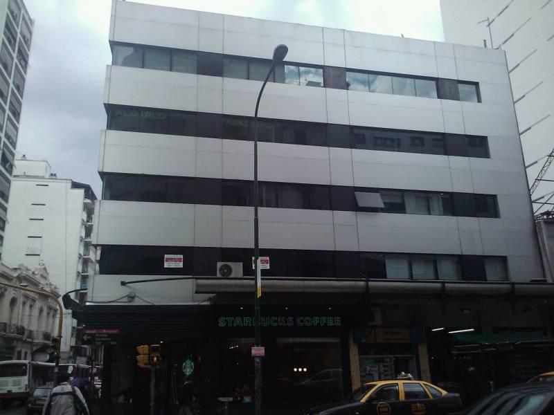 Foto Oficina en Alquiler en  Barrio Norte ,  Capital Federal  Rodriguez Peña al 300