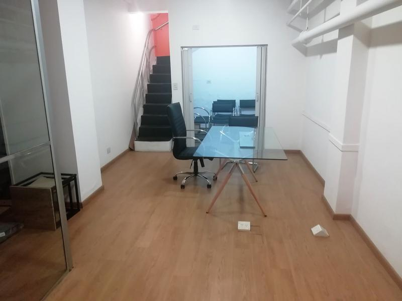 Foto Local en Venta en  Retiro,  Centro (Capital Federal)  juncal al 900