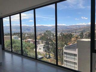 Foto Departamento en Venta en  Miravalle,  Quito  PENTHOUSE DE LUJO, MIRAVALLE 4 , 202 MTS 3 DORM. , $486.000,00