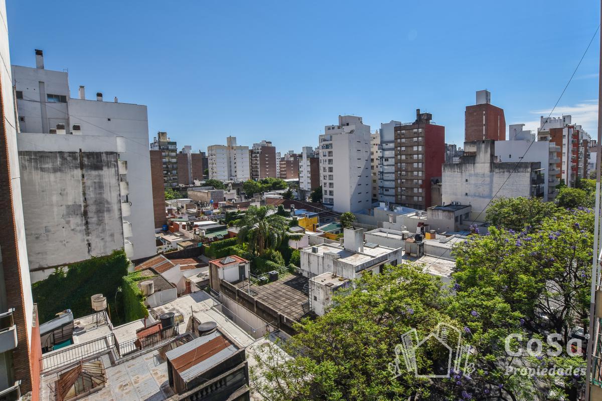 Foto Departamento en Venta en  Rosario ,  Santa Fe  Montevideo 1685