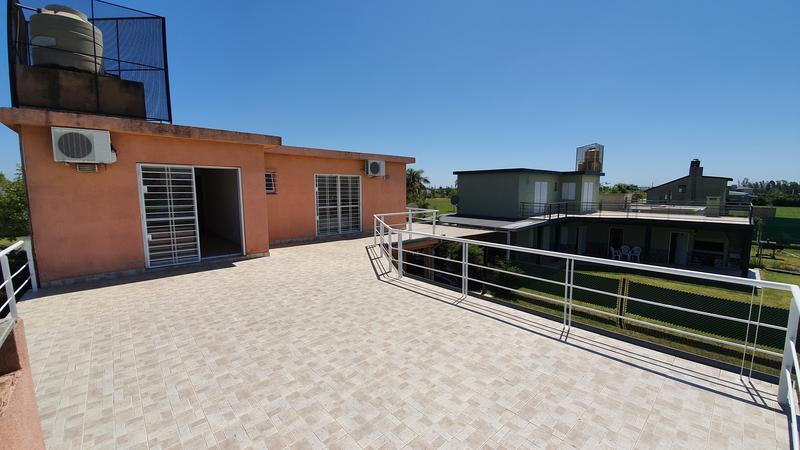 Foto Casa en Venta en  Roldan,  San Lorenzo  Av. Punta Chacra