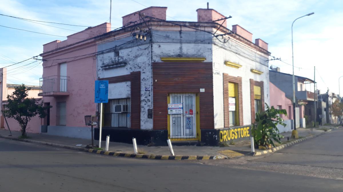 Foto Local en Alquiler en  Concordia,  Concordia  Lamadrid y Mitre