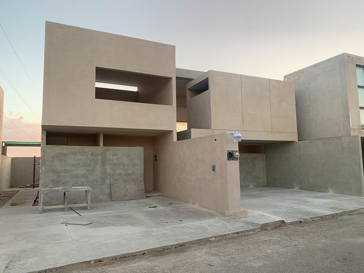Foto Casa en Venta en  Mérida ,  Yucatán  EXCLUSIVO LOFT UBICADO EN TEMOZON NORTE